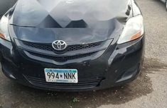 Toyota Yaris 2007 Model for sale Direct Toks