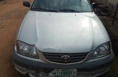 Naija Used Toyota Avensis 2001Model for sale