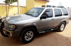 Neatly Used 2001 Nissan Pathfinder for sale
