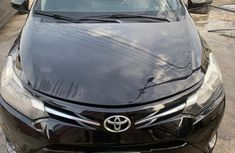 Clean and Well Maintained Toyota Yaris 2013 Model