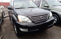 Very sharp foreign used 2007 lexus gx470