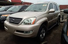 Super Sharp Foreign Used 2007 Lexus GX470