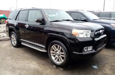 Foreign used 2012 Toyota 4runner