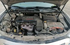 Foreign Used Toyota Camry 2008 Model,Leather Seat