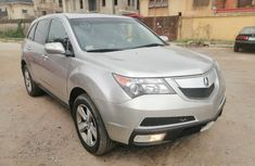 Super Clean Foreign Used Acura MDX 2012 Model