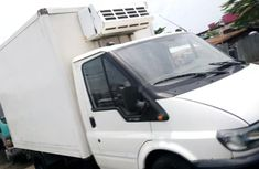 Foreign Used Ford Transit 2008 Model White