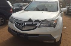 Clean 2008 Honda Acura MDX for sale