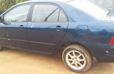 Tokunbo 2003 Model Toyota Corolla Conquest Right Hand Drive