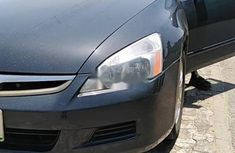 Naija Used 2007 Honda Accord for sale