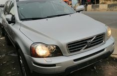 Tokunbo Volvo XC90 2008 Model for sale