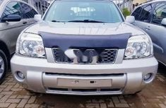 Naija Used Nissan X-Trail 2006 Model
