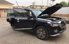Very Clean Toyota Land Cruiser 2008 Model for sale