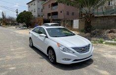 Fullest Option 2011/2012 Hyundai Sonata Sport Limited Edition