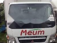 Tokunbo 2008 Mitsubishi Canter Truck for sale