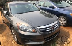 Super Clean Foreign Used Honda Accord 2011 Model