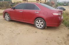 Locally Used Toyota Camry Sport Edition 2008 Model