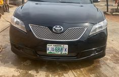 Super Clean Naija Used Toyota Camry 2008 Model