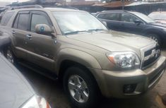 Very sharp Foreign Used 2008 Toyota 4runner