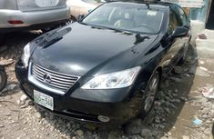 Super Sharp Foreign Used 2008 Lexus es350