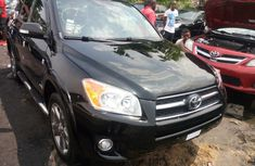 Accident Free Foreign Used 2008 Toyota Rav4
