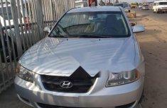 Very Clean 2006 Hyundai Sonata for sale