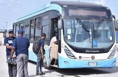 Lagosians urged to use electronic payment for BRT services amidst Coronavirus outbreak