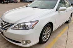 Foreign Used Lexus ES350 2011 Model