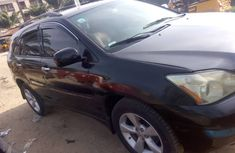 Locally Used Lexus RX350 2008 Model. Ac not working.
