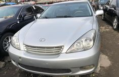 Foreign Used Lexus ES330 2004 Model