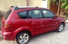 Tokunbo 2005 Pontiac Vibe for sale