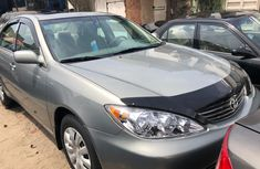Foreign Used Toyota Camry 2006 Model
