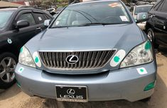 Foreign Used Lexus RX 330 2006 Model