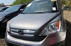 Foreign Used Honda CR-V 2008 Model