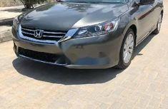 Direct Tokunbo 2013 Honda Accord for sale