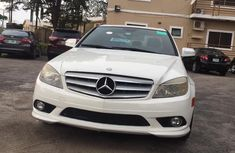 Mercedes Benz C300 2010 Model Foreign Used for sale