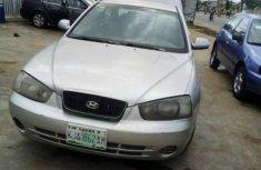 Naija Used 2006 Hyundai Elantra for sale