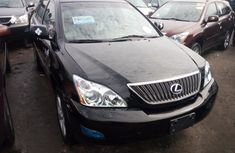 Very Clean Foreign Used 2005 Lexus RX330