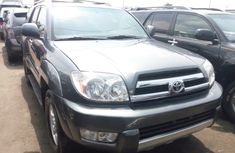 Clean Foreign Used 2008 Toyota 4Runner