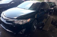 Very clean Direct Tokunbo 2013 Model Toyota Camry