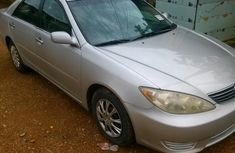 Very Clean Toyota Camry a.k.a Big Daddy for sales. Direct Tokunbo