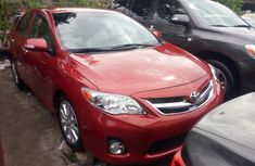 Super Clean Foreign Used 2010 Toyota Corolla