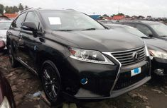 Very Sharp Foreign Used 2013 Lexus RX350