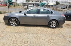 Direct Tokunbo Lagos Cleared 2010 Model Acura TL