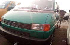Volkswagen Transporter 2000 ₦1,750,000 for sale