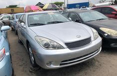 Foreign Used Lexus ES330 2005 Model
