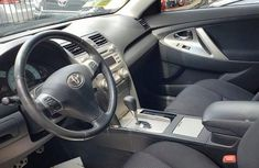 Factory Fitted Tokunbo 2010 Toyota Camry SE