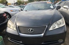 Foreign Used Lexus ES350 2009 Model