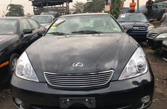 Super Clean Foreign Used Lexus ES330 2005 Model