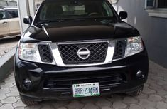 Clean Naija Used Pathfinder 2008 Model for sale