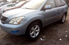 Foreign Used Lexus RX 330 2005 Model